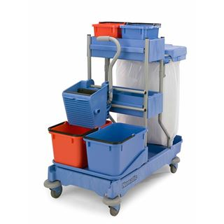 Picture for category Trolleys & Carts