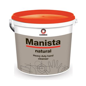 Picture of MANISTA BEADED HAND CLEANER - 10 Litre