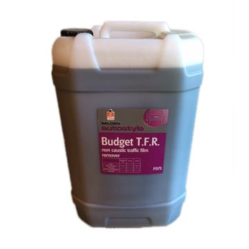 Picture of SELDEN UNIVERSAL TRAFFIC FILM REMOVER - 25 Litre F071