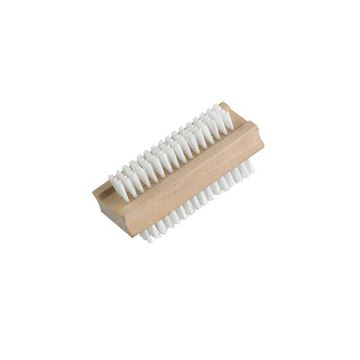 Picture of WOODEN NAIL BRUSH - 97mm