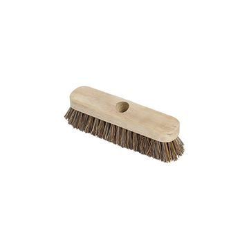 """Picture of WOODEN DECK SCRUBBING BRUSH - 9"""""""