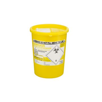 Picture of SHARPS SAFE CONTAINER (Large)
