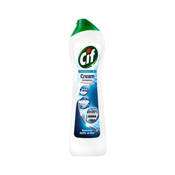 Picture of CIF CREAM CLEANER - 500ml