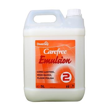 Picture of JOHNSONS CAREFREE EMULSION - 5 Litre
