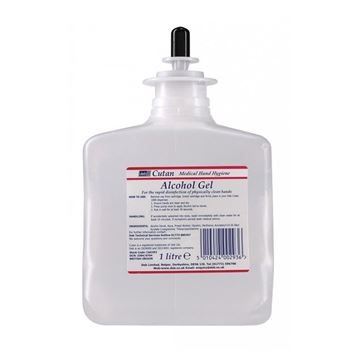 Picture of CUTAN GEL - 1 Litre (Case of 6)