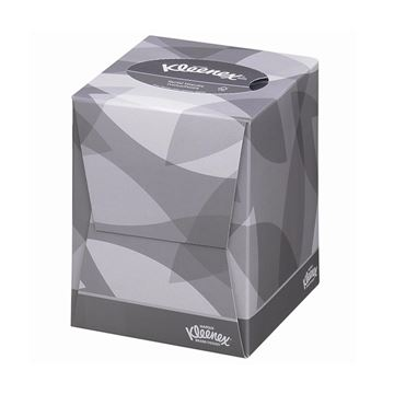 Picture of KLEENEX FACIAL TISSUES 8834 (Case of 12)