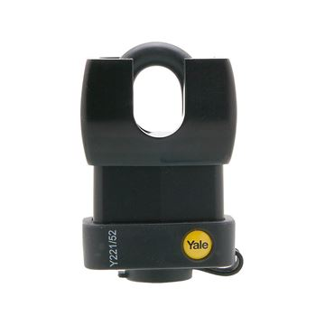 Picture of HEAVY DUTY OUTDOOR PADLOCK