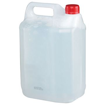 Picture of DEIONISED WATER (5 Litre)