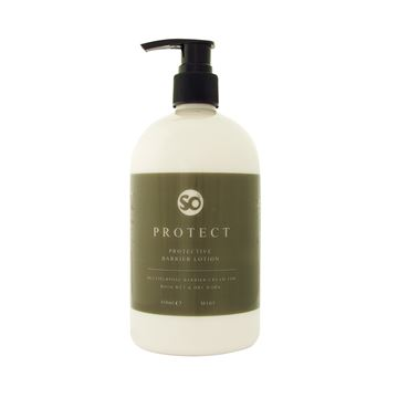 Picture of SELDEN  SO PROTECT BARRIER CREAM - 450ml M105 (Case of 6)