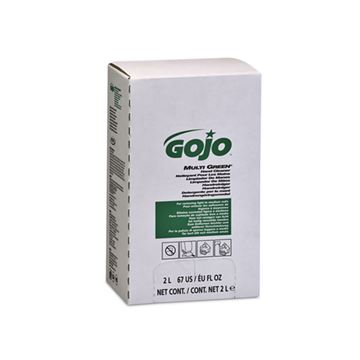 Picture of GOJO PRO TDX GREEN HAND CLEANER - 2 Litre 7265 (Case of 4)