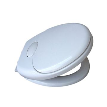 Picture of CHILD FRIENDLY TOILET SEAT