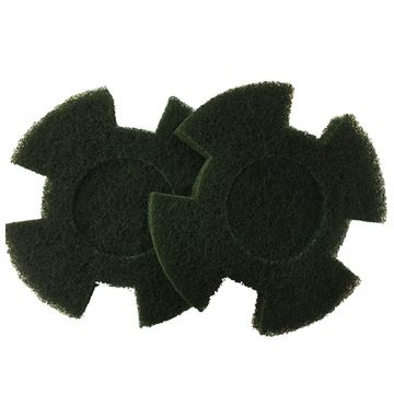 Picture of GREEN IMOP PADS (Pack of 10)