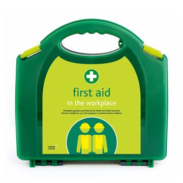Picture of FIRST AID KIT (20 Person)