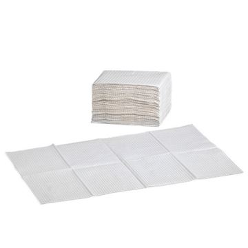 Picture of BABY CHANGE MAT LINERS (Pack of 500)