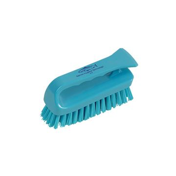 Picture of GRIPPY BRUSH BLUE - 152mm