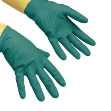 Picture of DOUBLE DIP GLOVES - SMALL
