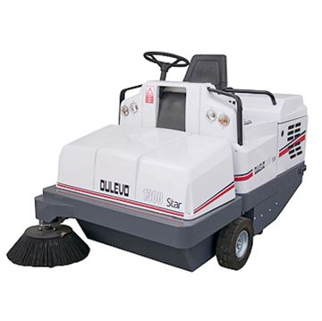 Picture of DULEVO 1300 SWEEPER