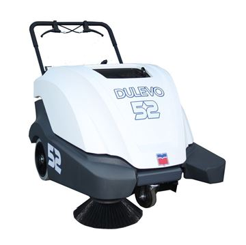 Picture of DULEVO 52EH SWEEPER