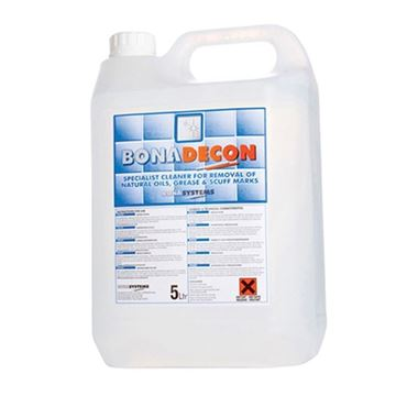 Picture of BONA DECON - 5 Litre (Case of 4)