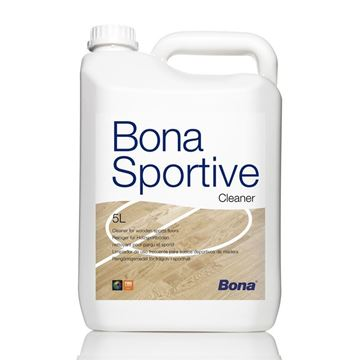 Picture of BONA SPORTIVE CLEANER - 5 Litre