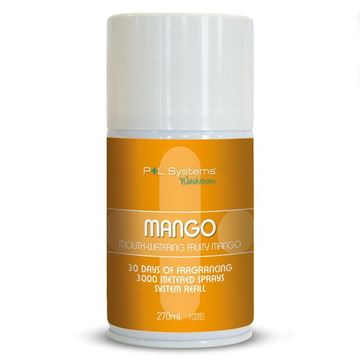 Picture of TIMEMIST AIRCARE MANGO REFILLS - 267ml (Case of 12)
