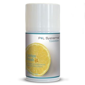 Picture of TIMEMIST AIRCARE LEMON REFILL - 270ml