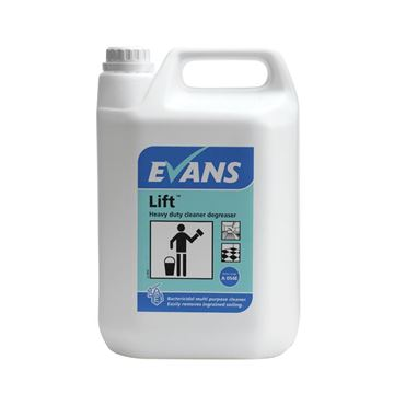 Picture of EVANS LIFT DEGREASER - 5 Litre