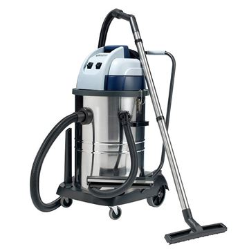 Picture of NILFISK VL100 WET & DRY VACUUM