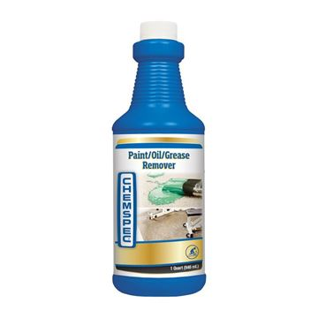 Picture of POG - PAINT, OIL AND GREASE REMOVER - 1 Litre