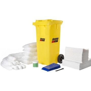 Picture of SPILL KIT - 120 Litre