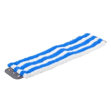 Picture of UNGER SMARTCOLOR MOP HEADS BLUE (Pack of 5)