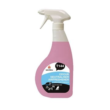 Picture of SELDEN FABRIC FRESHENER - 750ml T144