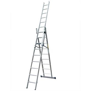 Picture of 6-WAY LADDER 3 X 6 RUNGS - 4.1m