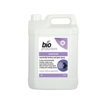 Picture of LIQUID INSECTICIDE - 5 Litre