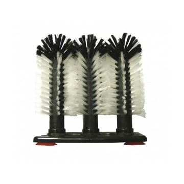 Picture of 3 BRUSH GLASS WASHER