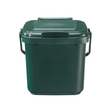 Picture of GREEN KITCHEN CADDY - 5 Litre