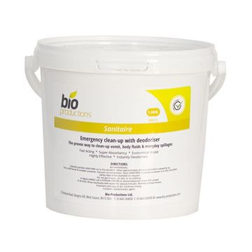 Picture of SANITAIRE EMERGENCY POWDER 1.5KG