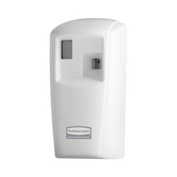 Picture of MICRO BURST AUTOMATIC AIR FRESH UNIT WHITE