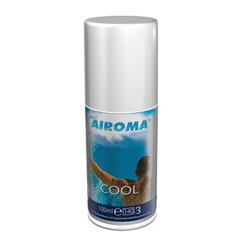 Picture of AIROMA AIR FRESHENER REFILL COOL - 270ml