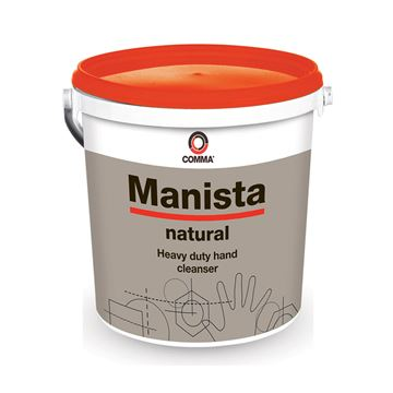Picture of MANISTA BEADED HAND CLEANER - 20 Litre