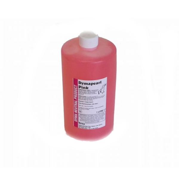 Picture of PINK PEARLISED HAND SOAP - 1 Litre C125