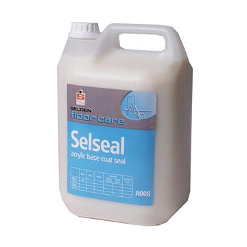 Picture of SELDEN SELSEAL ACRYLIC BASE - 5 Litre A008