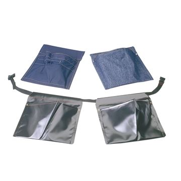 Picture of WINDOW CLEANERS DENIM POUCH