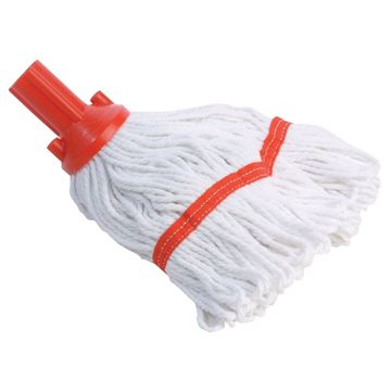 Picture of EXEL REVOL MOP HEAD RED