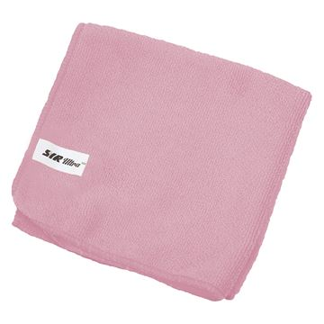Picture of MICROFIBRE CLOTH RED