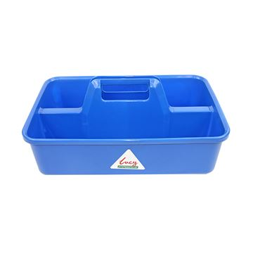 Picture of CARRY CADDY TRAY BLUE