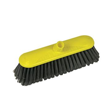 Picture of INTERCHANGE HARD BROOM (Yellow)