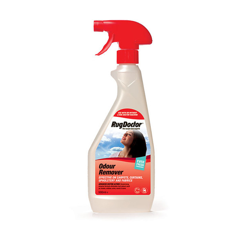 Rug Doctor Odour Remover