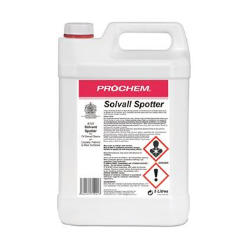 Picture of PROCHEM SOLVALL SPOTTER - 5 Litre B123