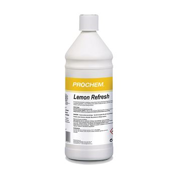 Picture of PROCHEM LEMON REFRESH - 1 Litre B117